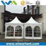 [3إكس6م] [بغدا] خيمة مع كنيسة نافذة ووزن لوحة