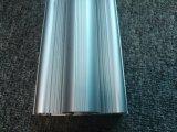 6060 de matte Natuurlijke Geanodiseerde Uitdrijving van het Aluminium/van het Aluminium