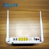 새로운 광학적인 대패 중국 공급자 F660 V5.2 4ge+2pots+WiFi+USB Gpon ONU