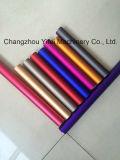 Tubes / tuyaux en aluminium anodisé coloré à l'extrusion