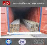 Esportazione del fascio del grado W8X18 H di ASTM A992 nel Sudamerica