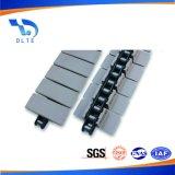 843 chaînes de table de base en acier pour le convoyeur
