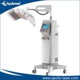 PDT aprobación CE de la piel rejuvenecimiento máquina belleza LED