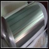 De beste Folie van het Aluminium van het Broodje van het Document van de Folie van het Aluminium van de Prijs 11mic Jumbo