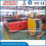 Cnctg-CNC van het Type van 3000x6000- Lijst Plasma & de Scherpe Machine van de Vlam