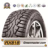 Tipo famoso do pneumático do PCR, do pneu de carro e do pneumático do carro de passageiro (moeda dobro, Linglong, Wanli, Westlake, tipo do triângulo))