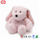 Pink Fancy Rabbit Easter Gift Peluche Bunny Soft Toy