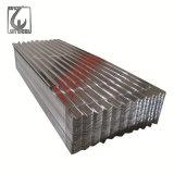 コイルの275g/Psm 0.8mmのゼロスパンコールの亜鉛によって塗られる電流を通された鋼板