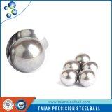 Sfera del acciaio al carbonio AISI410 per i cuscinetti di precisione