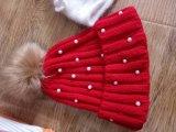 卸し売り吊り下げ式の頭飾りDIYの真珠のハンドメイドのビーズの帽子の装身具