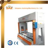 Machine fonctionnante en bois froide de presse de pétrole