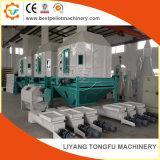 Воздушное охлаждение машины для древесных гранул подачи обработки