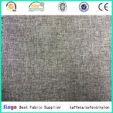 Tessuto cationico rivestito 100% del PVC del poliestere 600d
