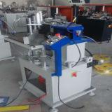 Machine de traitement Lock-Hole rainure pour le PVC Profil (SZJ01)