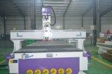 Certificação Ce Máquina Router CNC com depressão e coletor de pó