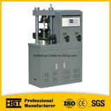compactage concret servo automatisé par 300kn/10kn et appareil de contrôle de flexion