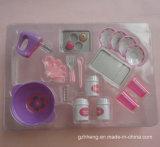 Hersteller Soem Printed Plastic Box für Spielwaren (PET Kasten)