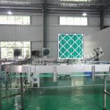 2018 Novo Tipo de Máquina de engarrafamento de água líquida para Garrafas Pet