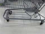 Neuer Art-Supermarkt-australische Einkaufen-Laufkatze