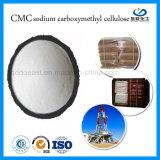 Carboxymethyl Cellulose CMC van het natrium voor het Boren