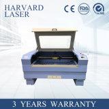 CNC van de Gravure van de Laser Co2 van certificatie Automatische van de Hoge snelheid Scherpe Machine voor Non-Metal Materieel Hulpmiddel