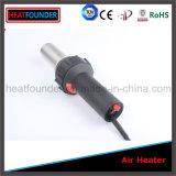Máquina 230V 3400W China hizo eléctrico Handheld del aire caliente del soldador de soldadura de PVC