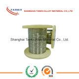 Tipo 24AWG do fio K do par termoeléctrico do Teflon de Tankii para o alimento industrial