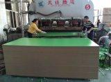 ISO9001: 2008 100% Poplar 1220*2440mm MDF melamina