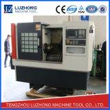 Высокоскоростная дешевая машина Lathe кровати CNC TCK6336S Slant для сбывания