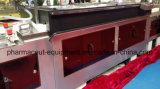 De nieuwe Model Goede Zetpil die van de Prijs het Vullen Verzegelende Machine voor zs-3 vormen