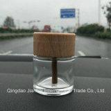 Бутылка оптового чувствительного стеклоизделия стеклянная для эфирного масла