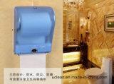 새로운 디자인 고품질 센서는 롤 수건 종이 분배기를 자동 잘랐다