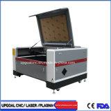 90W de l'acrylique Machine de découpe laser avec système de contrôle Leetro