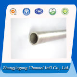Tubo de titânio industrial sem costura Gr2 / Gr9