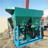 Facilidad de instalación nuevo tipo de separación de la máquina Jigger de minería de datos