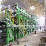 Especialmente papel de Fourdiner produzindo a máquina da fabricação