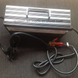 SLA/AGM/VRLA Lader van de Batterij van het Lood van de Lader van /Gel 60V de Zure