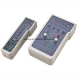 Testador de circuito remoto RJ45 Rj11