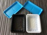 Дружественность к окружающей среде Food Grade одноразовые абсорбирующую прокладку из пеноматериала полистирола EPS лотков для упаковки продуктов питания