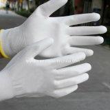 Нейлоновые вязаные рукавицы Механические узлы и агрегаты рабочие перчатки