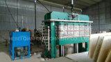 Стороны пленки меламина давление бумажной горячее для переклейки конструкции Shuttering