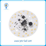 IP65 modulo sano di CA LED del sensore 7W-15W Driverless per Downlight