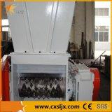 単一シャフトのシュレッダーまたは二重シャフトのシュレッダーまたはプラスチックShredder/HDPEの管のシュレッダー