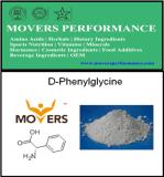 De Rang van het Voedsel van de levering D-Phenylglycine met Beste Prijs
