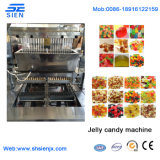 2018上海の自動ゼリーキャンデーの甘い作成機械
