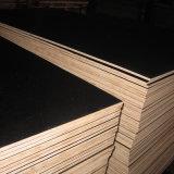 la película negra del primer gradiente de 18m m hizo frente a la madera contrachapada