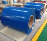 Hoja de techos de cartón ondulado de color /PPGI PPGL Tejas/Prepainted Hoja techado