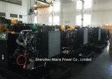 110kVA 88kw 비상 전원 영국 엔진 디젤 엔진 발전기 세트