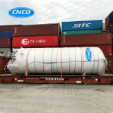 Tanque de armazenamento criogénico para azoto de oxigénio líquido