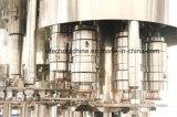 Pulsar nuevamente la máquina de rellenar en botella de la bebida carbónica (DCGF24-24-8)